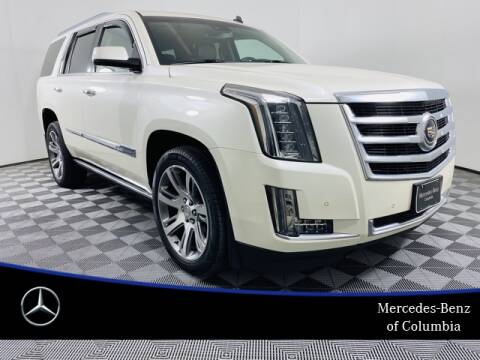 2015 Cadillac Escalade for sale at Preowned of Columbia in Columbia MO