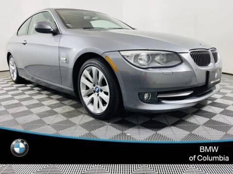 2012 BMW 3 Series for sale at Preowned of Columbia in Columbia MO