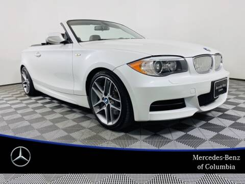 2013 BMW 1 Series for sale at Preowned of Columbia in Columbia MO