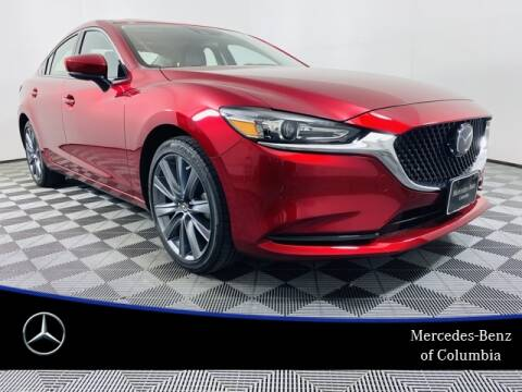 2020 Mazda MAZDA6 for sale at Preowned of Columbia in Columbia MO
