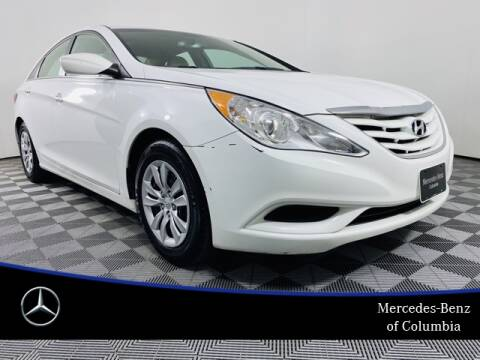 2013 Hyundai Sonata for sale at Preowned of Columbia in Columbia MO