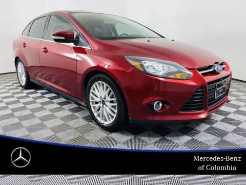 2014 Ford Focus for sale at Preowned of Columbia in Columbia MO