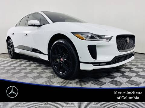 2020 Jaguar I-PACE for sale at Preowned of Columbia in Columbia MO