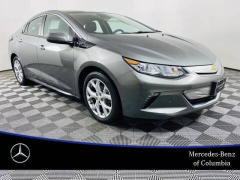 2017 Chevrolet Volt for sale at Preowned of Columbia in Columbia MO