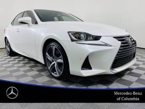 2019 Lexus IS 300 for sale at Preowned of Columbia in Columbia MO