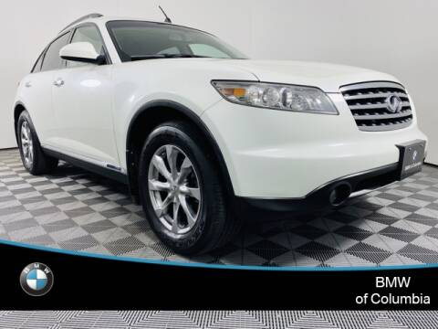 2007 Infiniti FX35 for sale at Preowned of Columbia in Columbia MO