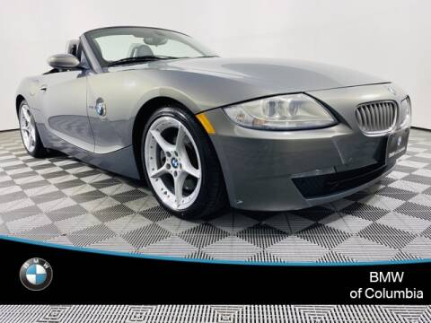 2008 BMW Z4 for sale at Preowned of Columbia in Columbia MO