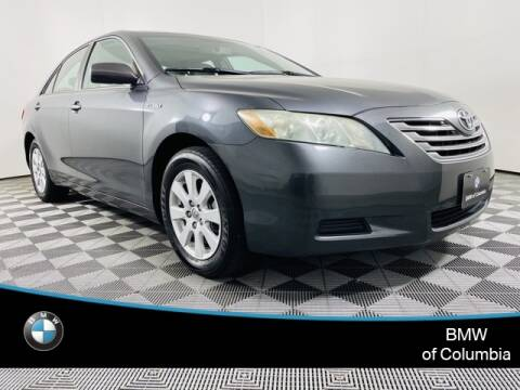 2009 Toyota Camry Hybrid for sale at Preowned of Columbia in Columbia MO