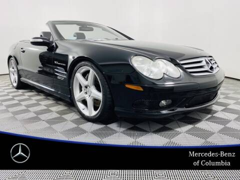 2006 Mercedes-Benz SL-Class for sale at Preowned of Columbia in Columbia MO