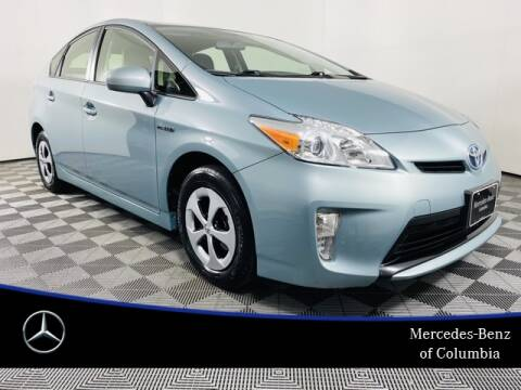 2013 Toyota Prius for sale at Preowned of Columbia in Columbia MO