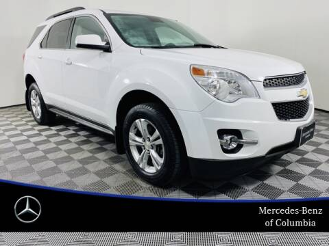 2015 Chevrolet Equinox for sale at Preowned of Columbia in Columbia MO