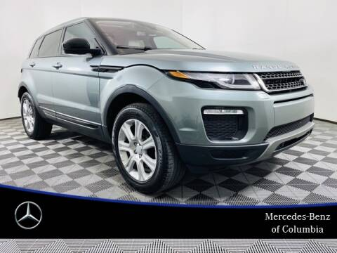 2016 Land Rover Range Rover Evoque for sale at Preowned of Columbia in Columbia MO