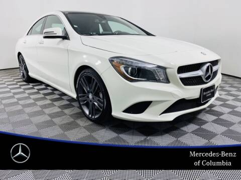 2015 Mercedes-Benz CLA for sale at Preowned of Columbia in Columbia MO