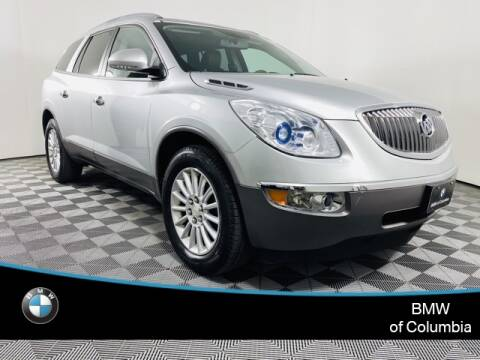 2012 Buick Enclave for sale at Preowned of Columbia in Columbia MO
