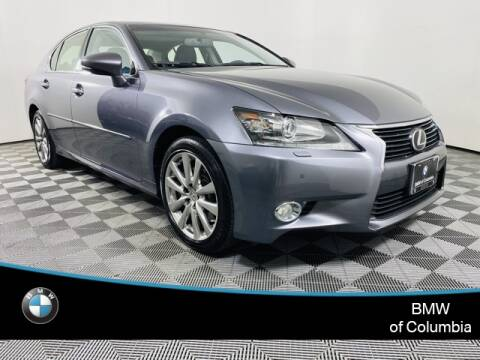 2014 Lexus GS 350 for sale at Preowned of Columbia in Columbia MO