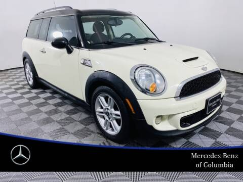 2011 MINI Cooper Clubman for sale at Preowned of Columbia in Columbia MO