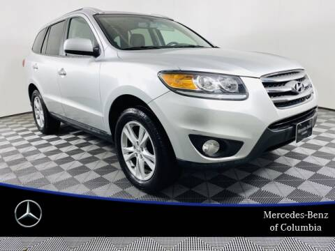 2012 Hyundai Santa Fe for sale at Preowned of Columbia in Columbia MO