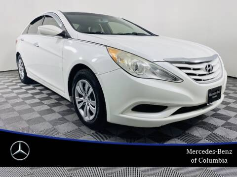 2012 Hyundai Sonata for sale at Preowned of Columbia in Columbia MO