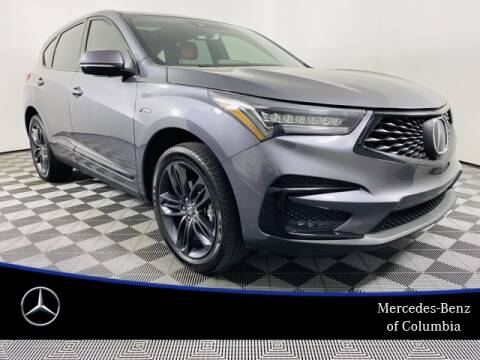 2019 Acura RDX for sale at Preowned of Columbia in Columbia MO