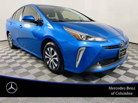 2019 Toyota Prius for sale at Preowned of Columbia in Columbia MO