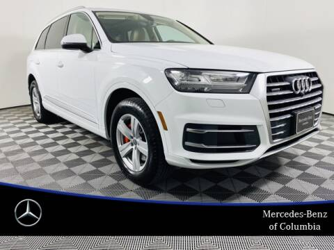 2019 Audi Q7 for sale at Preowned of Columbia in Columbia MO