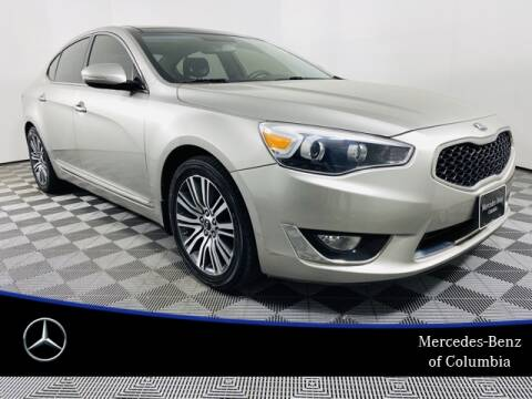 2014 Kia Cadenza for sale at Preowned of Columbia in Columbia MO