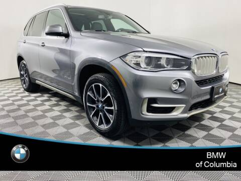 2017 BMW X5 for sale at Preowned of Columbia in Columbia MO