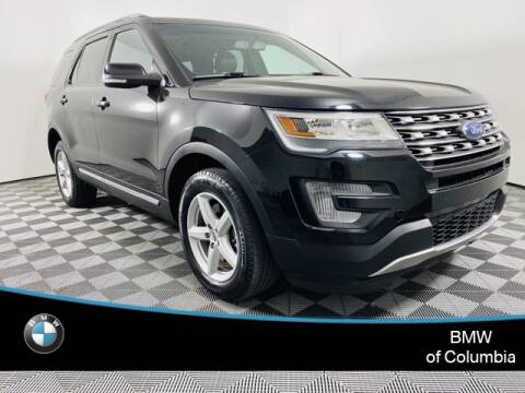 2017 Ford Explorer for sale at Preowned of Columbia in Columbia MO