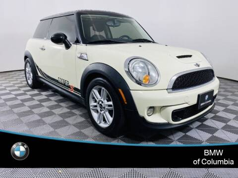 2011 MINI Cooper for sale at Preowned of Columbia in Columbia MO