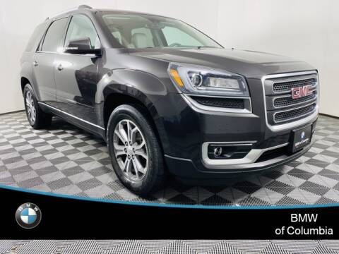 2016 GMC Acadia for sale at Preowned of Columbia in Columbia MO