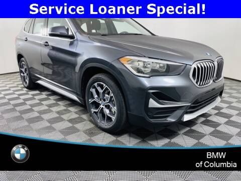 2021 BMW X1 for sale at Preowned of Columbia in Columbia MO