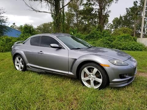 2004 Mazda RX-8 for sale in Orlando, FL