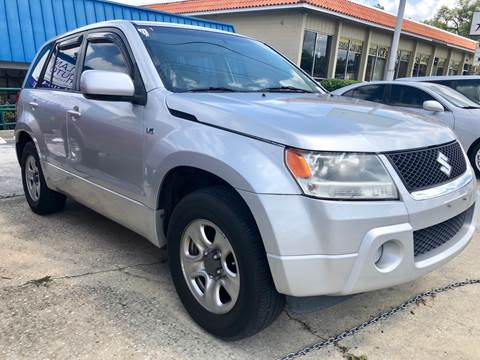 2008 Suzuki Grand Vitara for sale in Longwood, FL