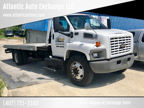 2004 Chevrolet C6500 for sale in Longwood, FL
