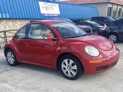 2009 Volkswagen New Beetle for sale in Longwood, FL