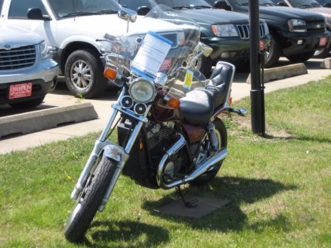Motorcycles scooters for sale in waterloo ia for Champion motors waterloo iowa