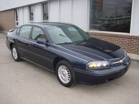 2000 chevrolet impala for sale for Champion motors waterloo iowa