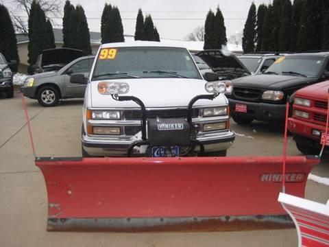 1999 Chevrolet C K 1500 Series For Sale Carsforsale Com