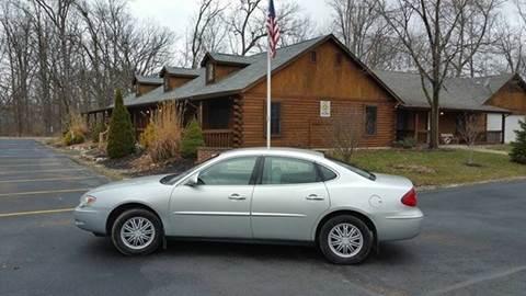 2005 Buick LaCrosse for sale in Fort Wayne, IN