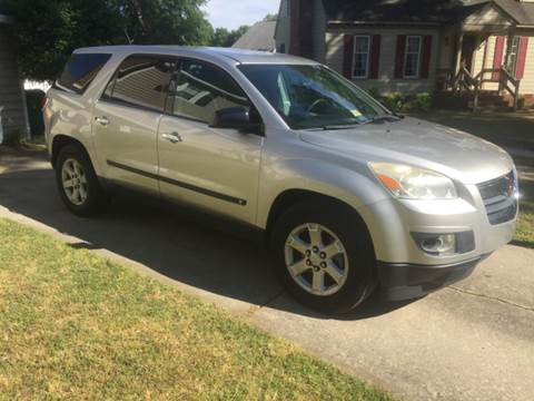2007 Saturn Outlook for sale at XCELERATION AUTO SALES in Chester VA