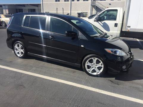 2008 Mazda MAZDA5 for sale in Chester, VA