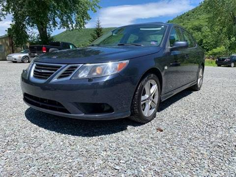 2011 Saab 9-3 for sale in Hallstead, PA