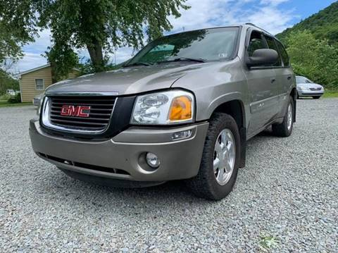 2003 GMC Envoy for sale in Hallstead, PA