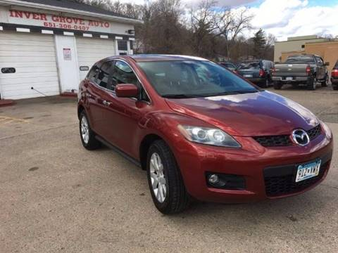 2007 Mazda CX-7 for sale in Inver Grove Heights, MN