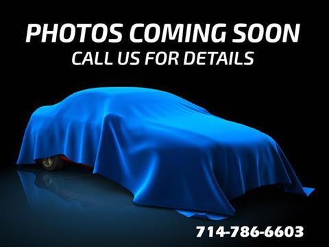 2007 Chevrolet Silverado 1500HD Classic for sale in Garden Grove, CA