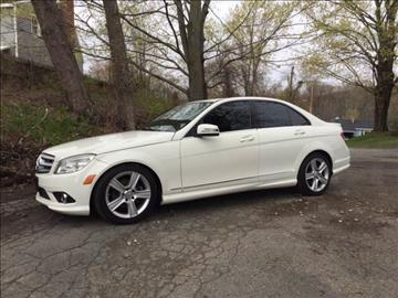 2010 Mercedes-Benz C-Class for sale in Haverhill, MA