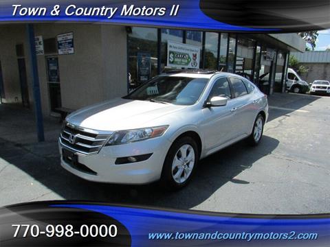 Honda Fort Lauderdale >> 2011 Honda Accord Crosstour For Sale In Roswell Ga