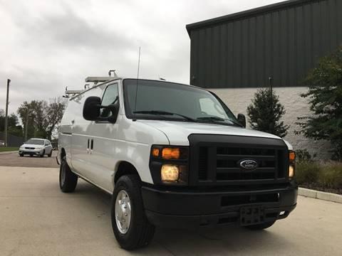 2011 Ford E-Series Cargo for sale in Philadelphia, PA