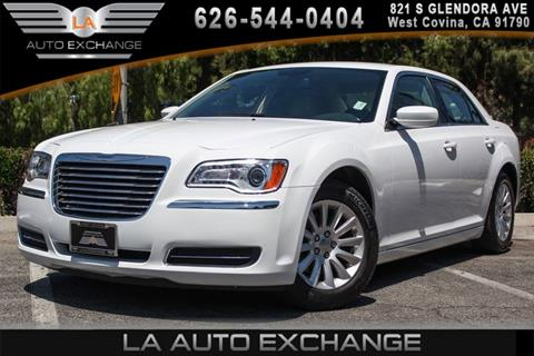 2014 Chrysler 300 for sale in West Covina, CA
