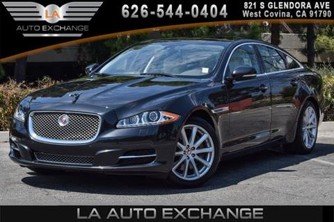 2014 Jaguar XJ for sale in West Covina, CA